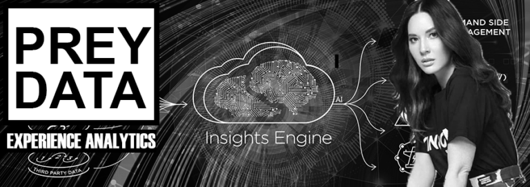 Insights Engine: Go beyond Transactions data: Gauge the Customer Intent