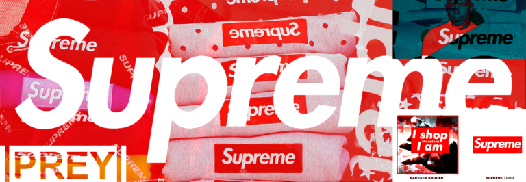 Rise of the Brand Supreme